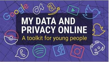MY DATA AND PRIVACY ONLINE